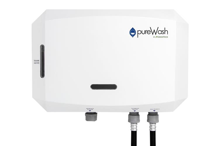 GreenTech PureWash PRO Clothing Purifier (PWASH)