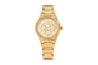 Guess Women's Envy Gold Watch (Gold)
