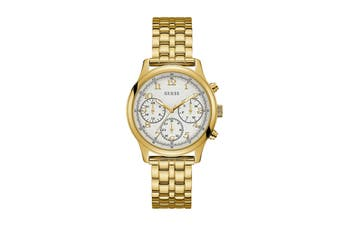 Guess Women's Multifunction Watch (Gold)