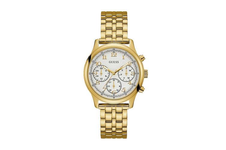 Guess Women's Multifunction Watch (Gold)
