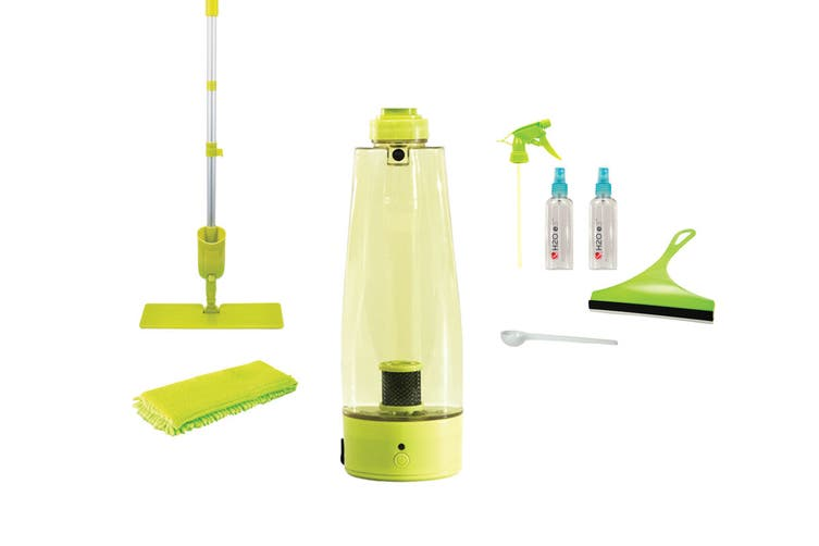 H2O e3 Natural Cleaning Mop System (43110.01)