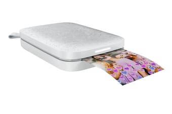 HP Sprocket Pocket Photo Printer 2nd Edition (Luna)