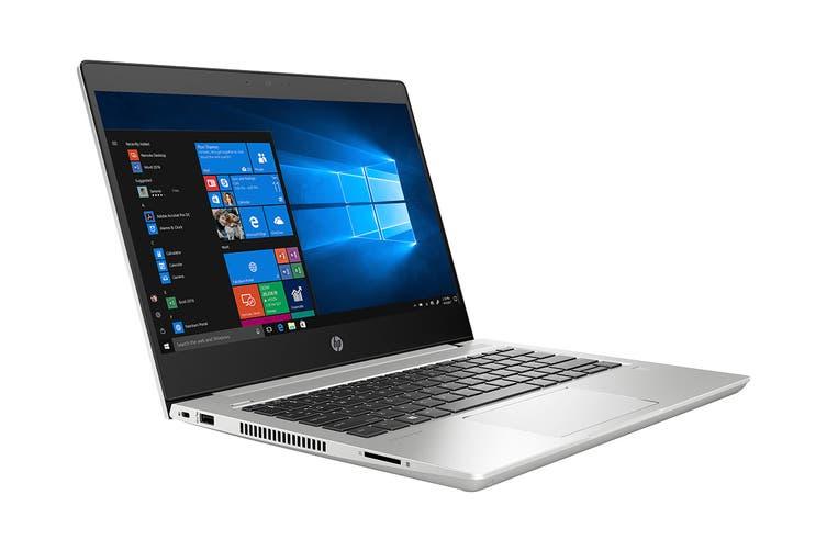 "HP Probook 430 G6 13.3"" HD Windows 10 Pro Laptop (i5-8265U, 8GB RAM, 256GB SSD) - Australian Model"