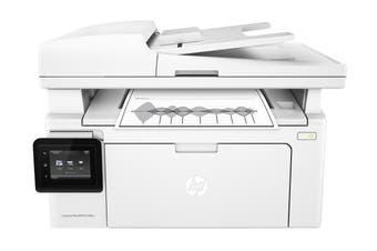 HP LaserJet Pro M130fw Multifunction Printer (G3Q60A) - Box Damaged
