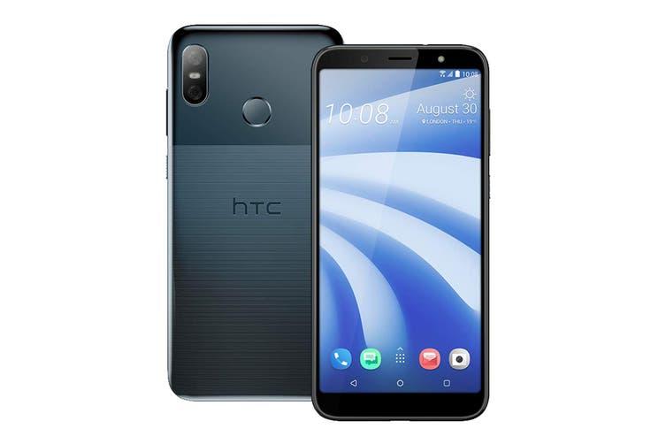 HTC U12 Life (64GB, Moonlight Blue)