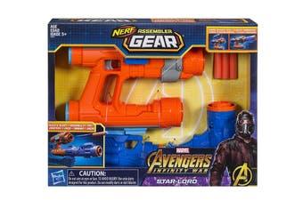 Avengers: Infinity War Assembler Gear Star Lord