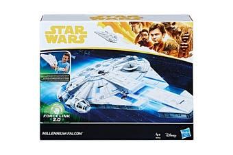Star Wars: Han Solo Millenium Falcon
