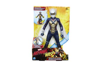 Ant-Man and the Wasp: Wasp Feature Figure