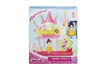 Disney Princess Belle's Magical Moves