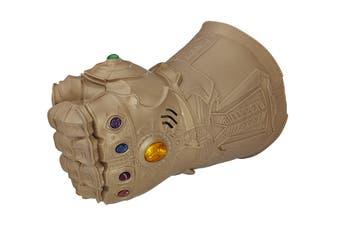 Avengers: Infinity War Thanos Gauntlet