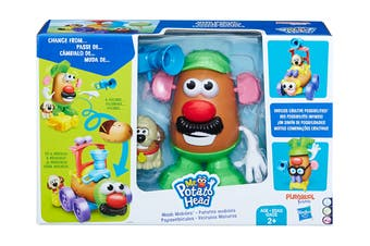 Mr Potato Head Mash Mobiles