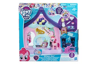 My Little Pony Pony Beats N Treats Classroom
