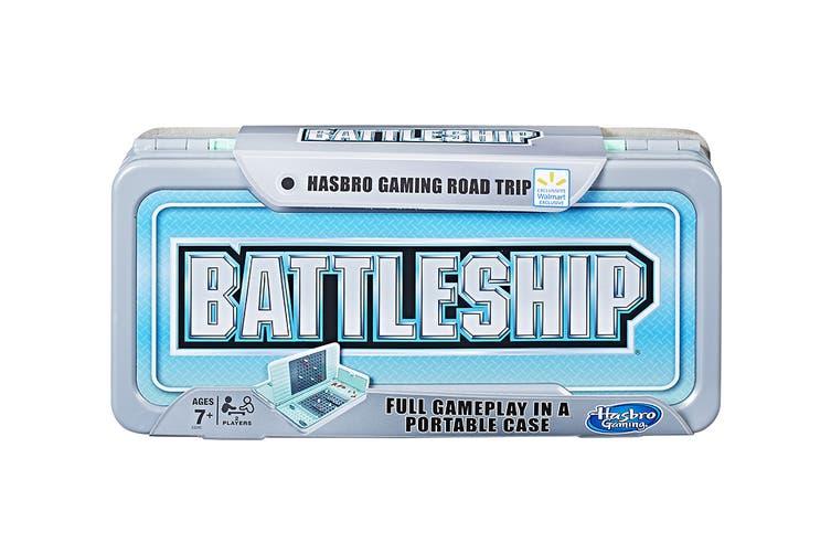 Battleship Road Trip Series