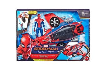 Spider-Man Far From Home Spider Jet