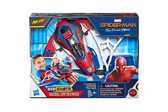 Spider-Man Far From Home Web Shot Blaster