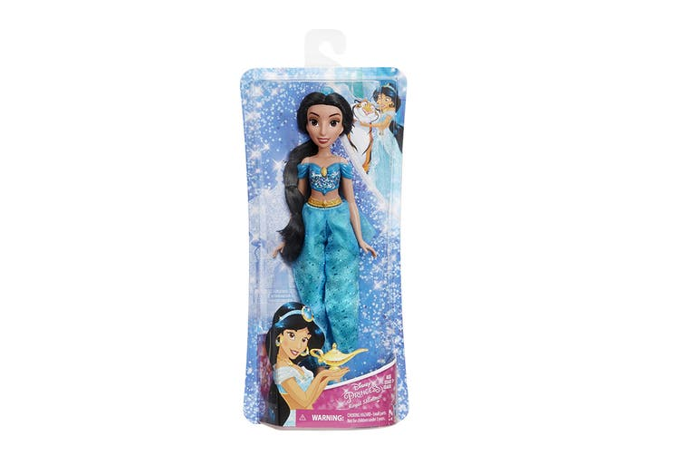 Disney Princess Royal Shimmer Jasmine