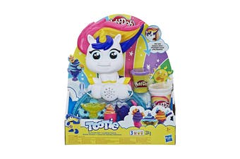 Play-Doh Tootie Unicorn Ice-Cream Set