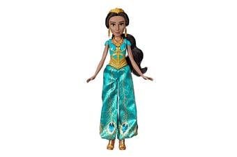 Disney Aladdin Jasmine Doll