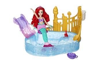 Disney Princess Ariel & Sparkling Lagoon