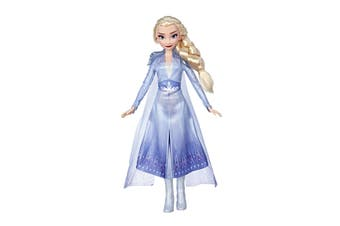 Frozen 2: Elsa Doll