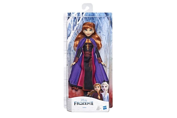 Frozen 2: Anna Doll
