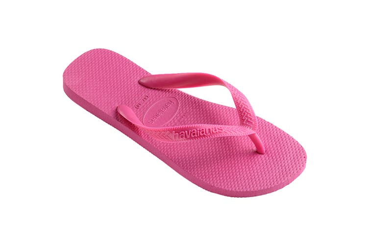Havaianas Top Thongs (Hollywood Rose, Size 35/36 BR)