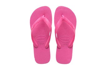 Havaianas Top Thongs (Hollywood Rose)