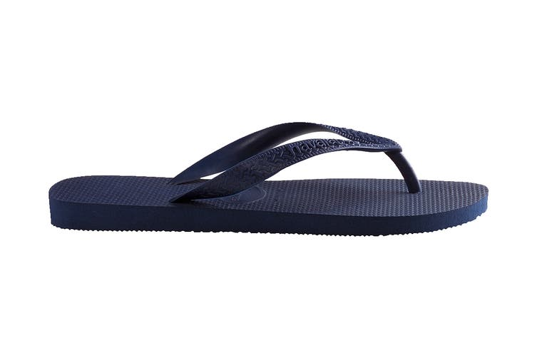Havaianas Top Thongs (Navy Blue, Size 37/38 BR)