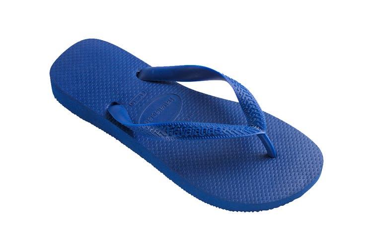 Havaianas Top Thongs (Marine Blue, Size 41/42 BR)