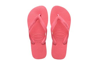 Havaianas Top Thongs (Porcelain Rose, Size 35/36 BR)