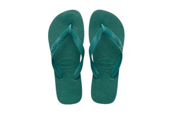 Havaianas Top Thongs (Bush Green)