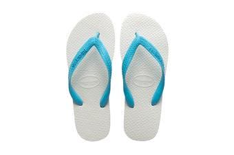 Havaianas Tradicional Thongs (Blue)