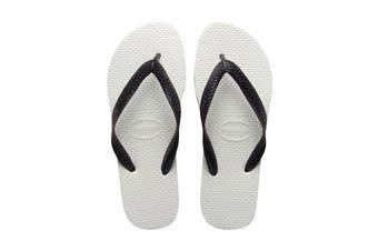 Havaianas Tradicional Thongs (Black)