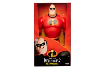 "The Incredibles 12"" Mr. Incredible Figurine"