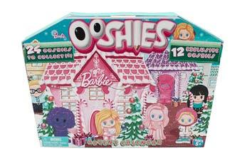 Ooshies Barbie Advent Calendar