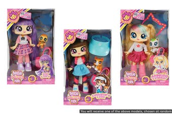 BFF Big Bestie Doll (Assorted)