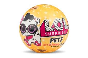 LOL Surprise Pets Series 3 Wave 1