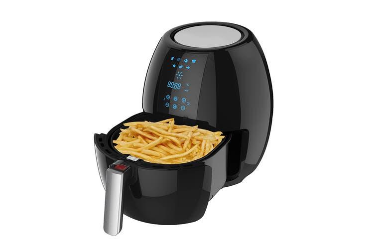Healthy Choice 5.5L Digital Air Fryer (AF560B)