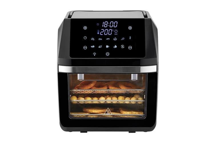 Healthy Choice 12 Litre Digital Air Fryer (AF436)