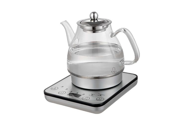 Healthy Choice Digital Smart Kettle with Tea Infuser (SK200)