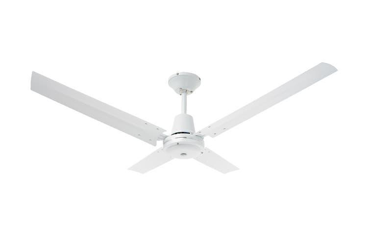 Heller 1200mm 4 Blade Ceiling Fan (ANGUS)