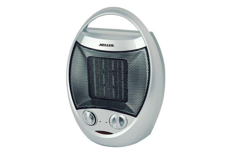 Heller 1500W Ceramic Upright Fan Heater (HCFH1577A)