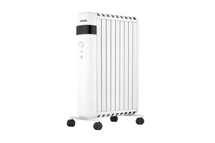 Heller 2000W Oil Free Column Heater (HOFC2000)