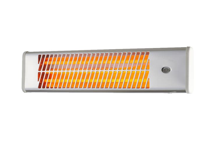 Heller 1500W Wall Mounted Strip Heater (HSH1500)