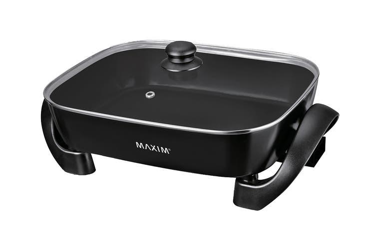 Maxim KitchenPro Banquet Fry Pan (MBF1215)