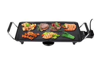 Maxim KitchenPro 2000W Teppanyaki & BBQ Grill (MTG200)