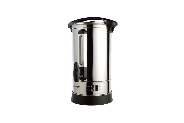 Maxim KitchnPro 8L Stainless Steel Urn (MU08)