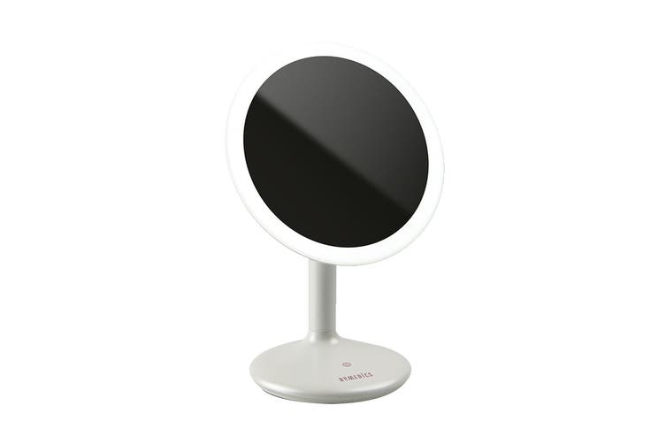 HoMedics Rechargeable LED Touch Mirror (MIR-SR820-AU)
