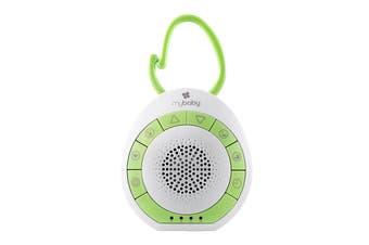 HoMedics MyBaby Sound Spa On The Go (MYB-S110-9CTM-AU)