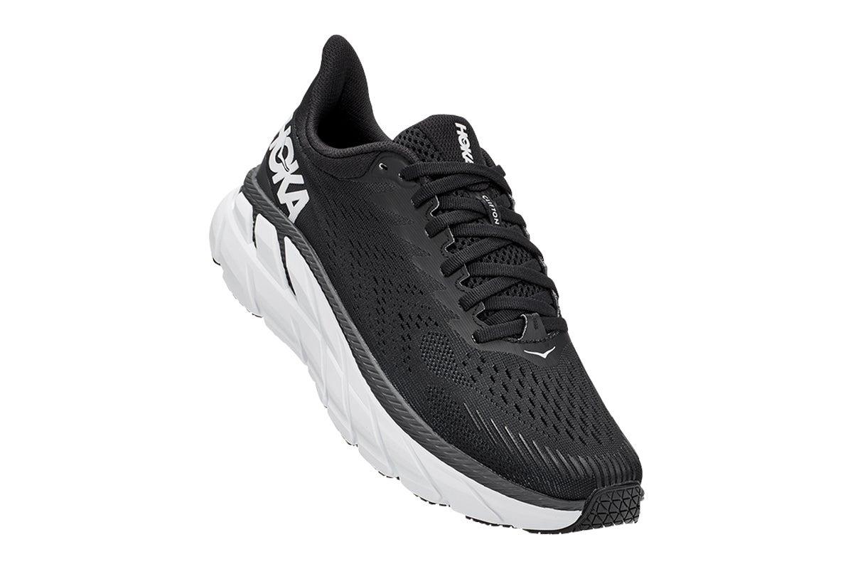 Clifton 7 Running Shoe (Black